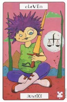 11. Правосудие